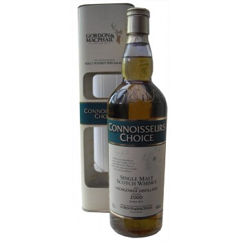 Inchgower 2000 Single Malt Whisky