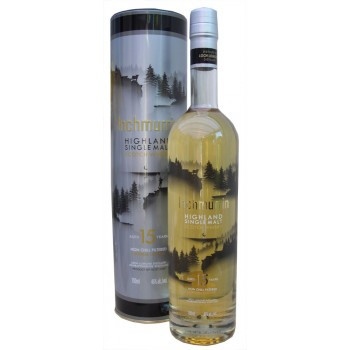 Inchmurrin 15 Year Old Single Malt Whisky