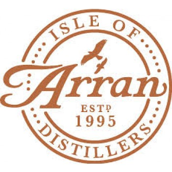 Isle of Arran Distillers Whisky Tasting Ticket - Friday 24th January