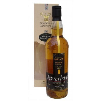 Inverleven 1991 Single Malt Whisky