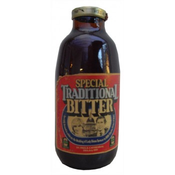 Lees 1981 Special Traditional Bitter