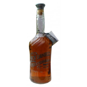 Jack Daniels Bicenteniel 750ml Tennessee Whiskey