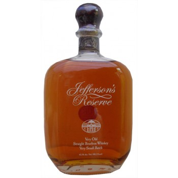 Jefferson's Reserve Straight Bourbon