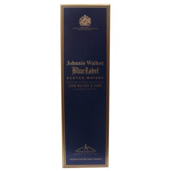 Johnnie Walker Blue 75cl Scotch Whisky