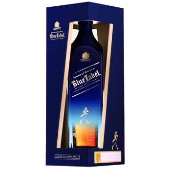 Johnnie Walker Blue Chinese New Year Rooster Whisky