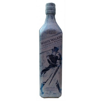 Johnnie Walker The White Walker