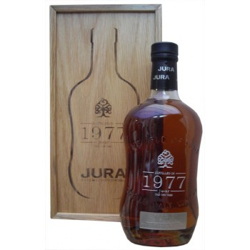 Jura 1977 Single Malt Whisky
