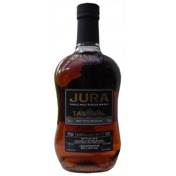 Jura 1997 Tastival  2015 Single Malt Whisky