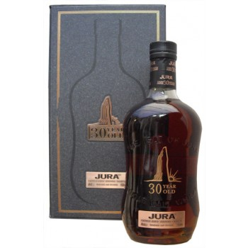 Jura  30 Year Old Single Malt Whisky