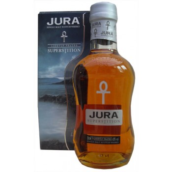 Jura Superstition 20cl Single Malt Whisky
