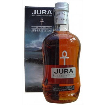 Jura Superstition 35cl Single Malt Whisky