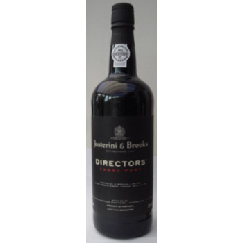 Justerini and Brooks Directors Tawny Port