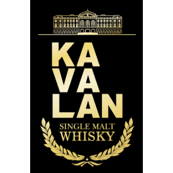 Kavalan Whisky Tasting Ticket