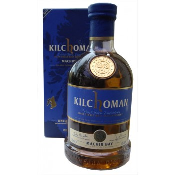 Kilchoman Machir Bay 2012 Reklease Single Malt Whisky
