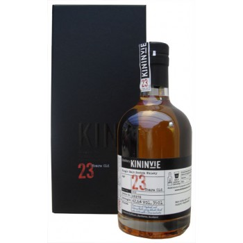Kininvie 23 Year Old Batch 2 Single malt Whisky