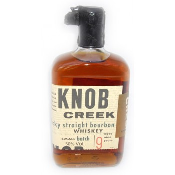 Knob Creek 9 Year Old 70cl