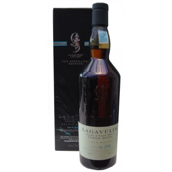 Lagavulin 1998 Distillers Edition Single malt Whisky