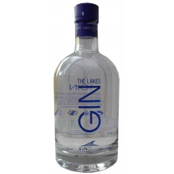 Lakes Gin 70cl