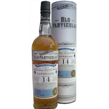 Laphroaig 2001 14 Year Old Feis Ile Bottling Single Malt Whisky