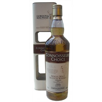 Ledaig 1999 Single Malt Whisky