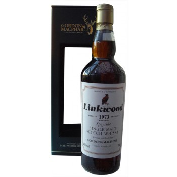 Linkwood 1973 Single Malt Whisky