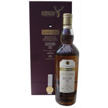 Littlemill 1991 Single Malt Whisky
