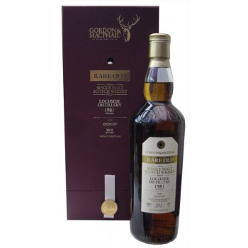 Lochside 1981 Single Malt Whisky