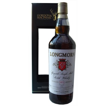 Longmorn 1973 Single Malt Whisky