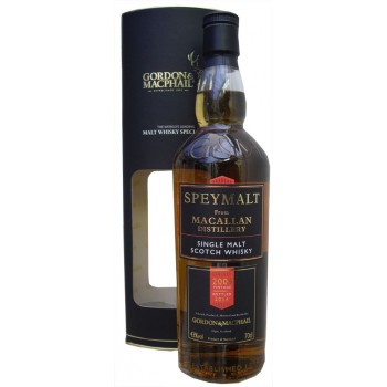 Macallan 2005 (Speymalt) Single Malt Whisky