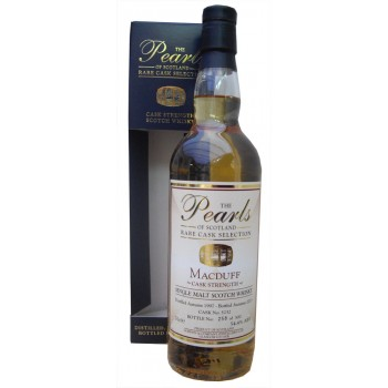 Macduff 1997 Single Malt Whisky