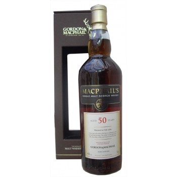 Macphail's 50 Year Old Single Malt Whisky
