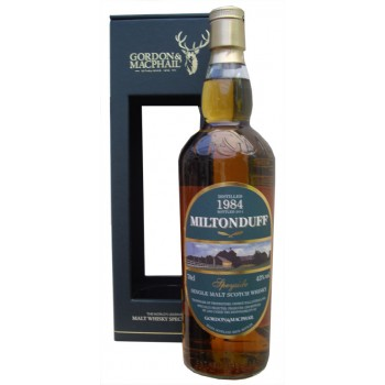 Miltonduff 1984 Single Malt Whisky