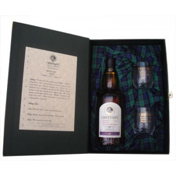 Mortlach 1988 10 Year Old Single Malt Whisky Gift Box