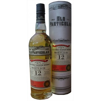 Mortlach 2005 12 Year Old Single Malt Whisky