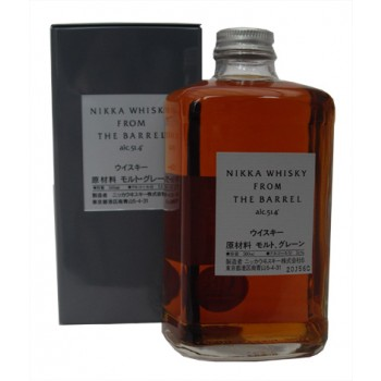 Nikka From the Barrel 50cl Single Malt Whisky