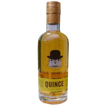 Norfolk Selection Quince Whisky Liqueur
