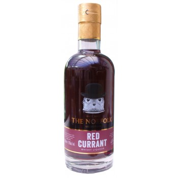Norfolk Selection Red Currant Whisky Liqueur