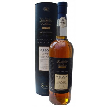 Oban 1999 Distillers Edition Single Malt Whisky
