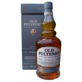 Old Pulteney Huddart Single Malt Whisky