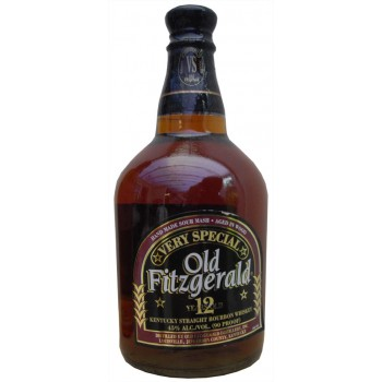 Old Fitzgerald 12 Year Old Bourbon