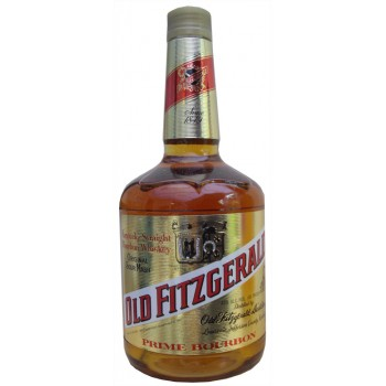 Old Fitzgerald Original Sour Mash Whiskey