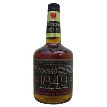 Old Fitzgeralds Heaven Hill '1849' 8 Year Old Bourbon Whiskey