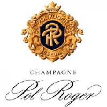 Pol Roger Champagne and Hine Cognac tasting ticket