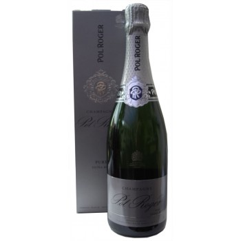 Pol Roger Pure Champagne
