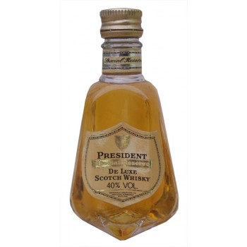 President Special Reserve Miniature