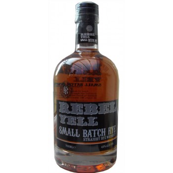 Rebel Yell Small Batch Rye Whiskey
