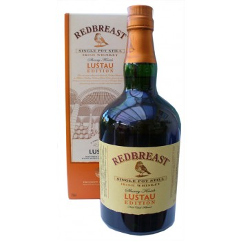 Redbreast Lustau Edition Irish Whiskey
