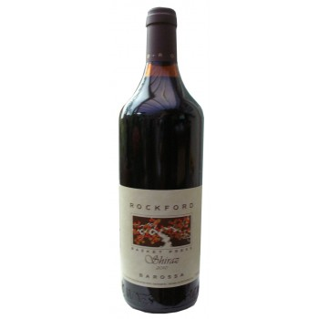 Rockford Basket Shiraz 2010
