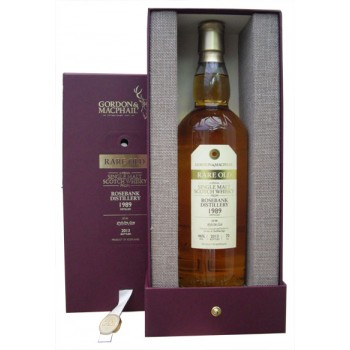 Rosebank 1989 Single Malt Whisky