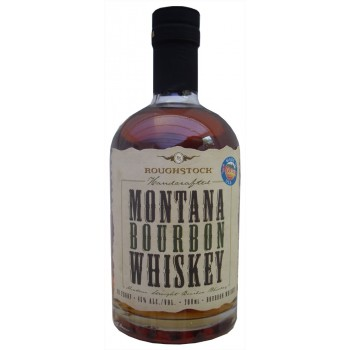 Roughstock Bourbon Whiskey